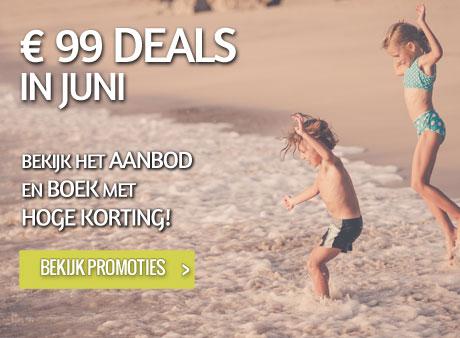 € 99 euro deals