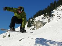 Alle Belgische parken in wintersportgebied