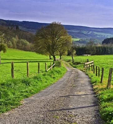 Bungalows Belgische Ardennen