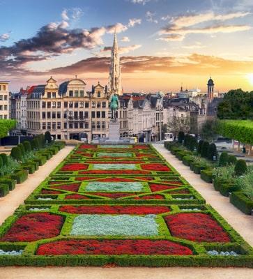 Bungalows België