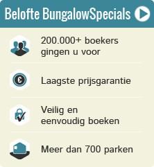 Belofte BungalowSpecials.be