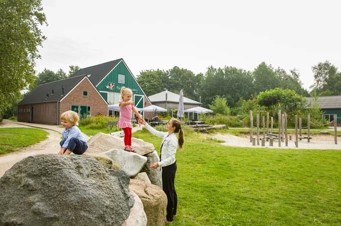 Landal Greenparks: Tot wel 40% korting!