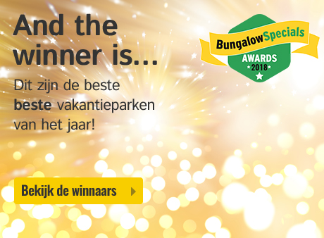Award winnaars