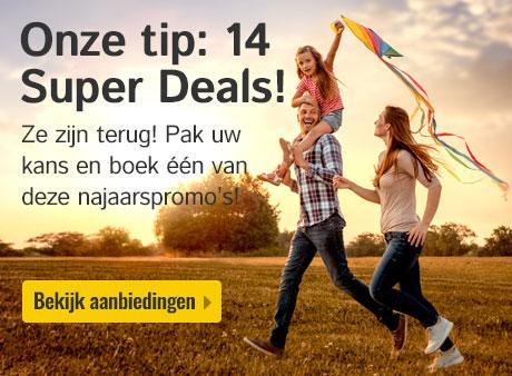 Super Deals Najaar
