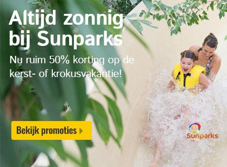 Sunparks Deals