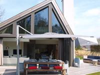 Algemene bungalowfaciliteiten