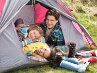 Campings België