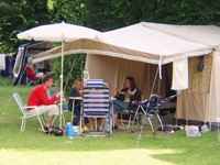 Campings Luxemburg