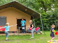 Campings Nederland
