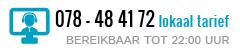 078-484172 | ma-vr: 08:30-22:30 za: 10:00-18:00 zo: 10:00-22:00