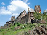 Bungalows in de Eifel