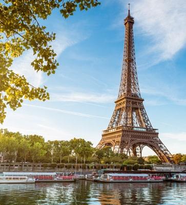 Bungalows Frankrijk