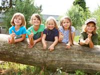 Kindvriendelijke vakantieparken