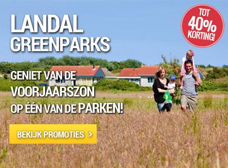 Landal GreenParks