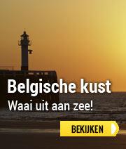 Belgische kust