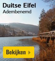Duitse Eifel vakantiehuis