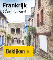 Huisje in Frankrijk