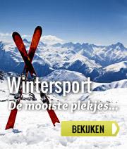 Wintersport vakantieparken