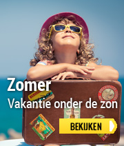 Zomervakantie