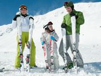 Wintersport Belgische Ardennen