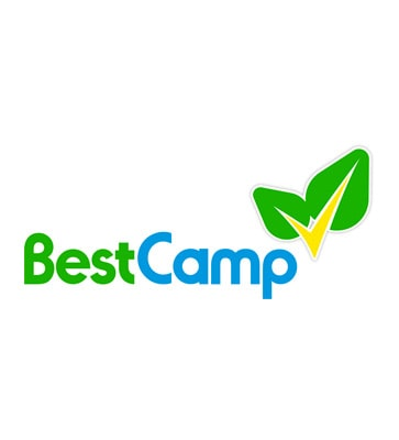 BestCamps logo