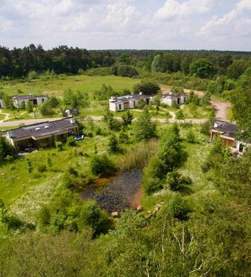 Center Parcs Vakantieparken