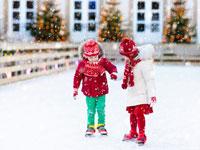 weekend weg kerstvakantie