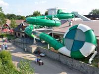 Meest kindvriendelijke vakantiepark