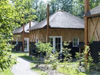 Beste vakantiepark voor vijftigplussers