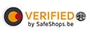 Safeshops Certificatie Keurmerk BungalowSpecials