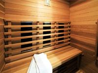 Sanitair badkamer
