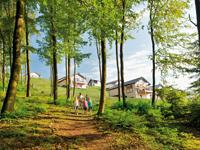 Stacaravans-Chalets Duitsland