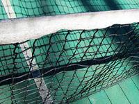 Vakantieparken met binnen tennisbaan