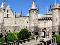 Bungalows Antwerpen