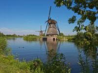 Vakantiehuisjes Nederland