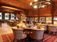 Vakantieparken met restaurant