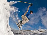 Populaire wintersportbestemmingen Oostenrijk