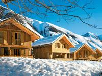 Wintersport Rhône Alpes