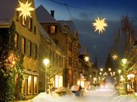 Wintersport Eifel