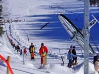 Wintersport Bayern
