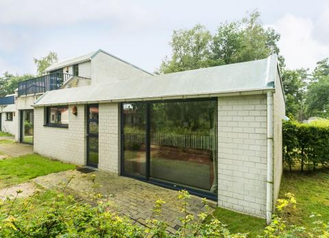 6-persoons appartement Kempen