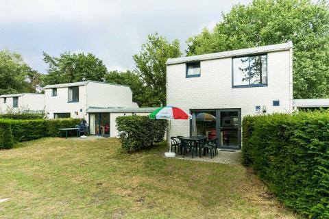 6-persoons bungalow Zilverstrand