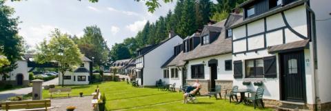 Landal Village les Gottales