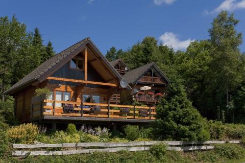 Panorama Camping Petite Suisse
