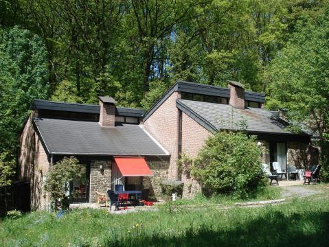 6-persoons bungalow Garden