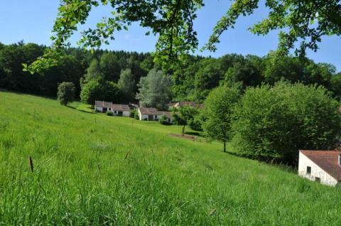 Bungalowpark Vallée de Rabais