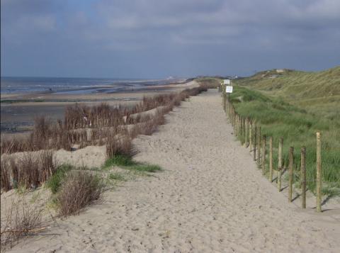 Zeepark Zeewind