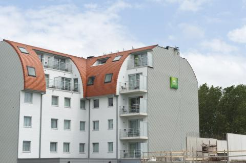 5-persoons appartement