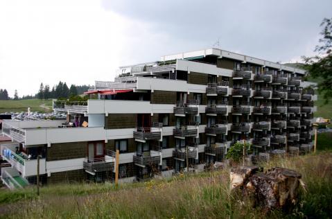 Ferienwohnungen am Feldberg