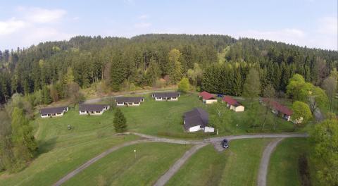 Feriendorf Bayerwald